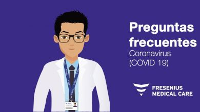 Preguntas Frecuentes Coronavirus (COVID 19)